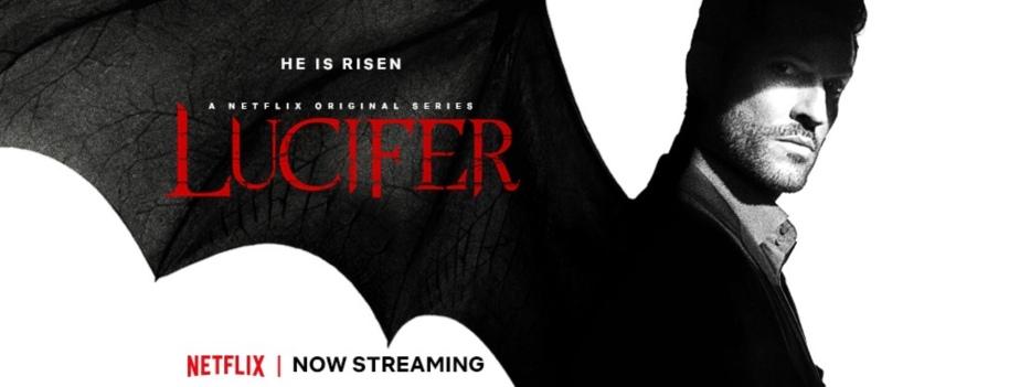 La quarta stagione di Lucifer èqui